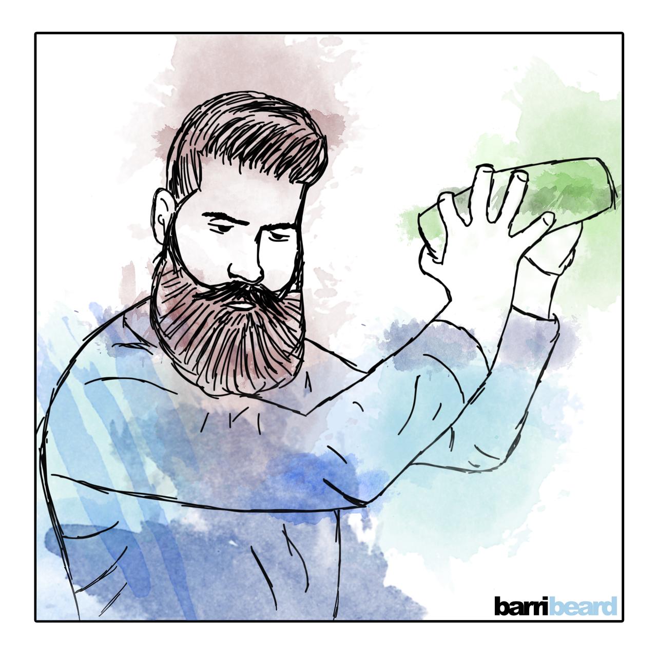 Barri Beard